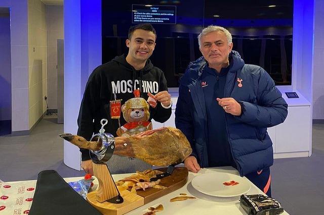 Mourinho mban premtimin, proshutë me vlerë 500 stërlina për Reguilon