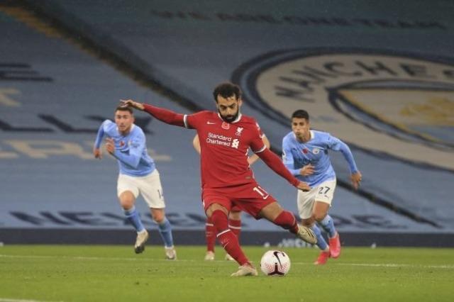 Liverpool ndalet nga City, vendi i parë në dorë të Leicester