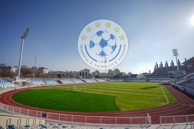 Futbolli në Kosovë, shtyhen të gjitha ndeshjet