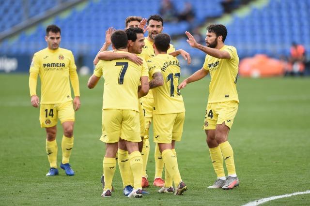 La Liga: Sociedad, në vend të parë. Villarreal, me hap pretendenti