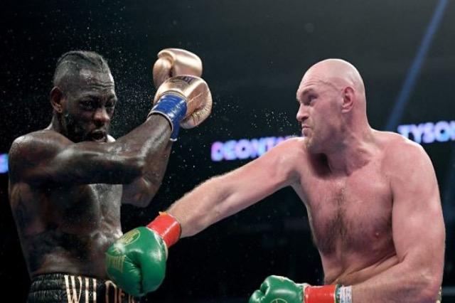 Zbulohet kundërshtari i Tyson Fury për meçin e 5 dhjetorit