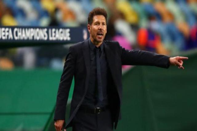 Atletico, Simeone: Të fitosh në Mestalla, nuk është e lehtë