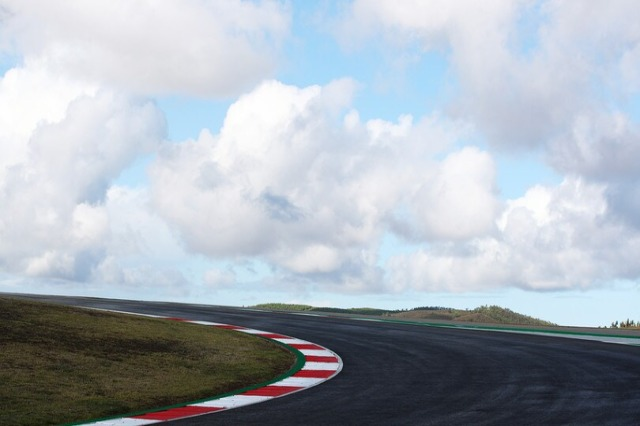 Moto GP, Çmimi i Madh i Portugalisë, me dyer të mbyllura