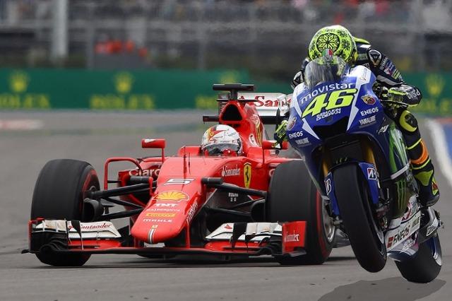 E diela në RTSH…! Formula 1, Moto Gp dhe … Kombëtarja