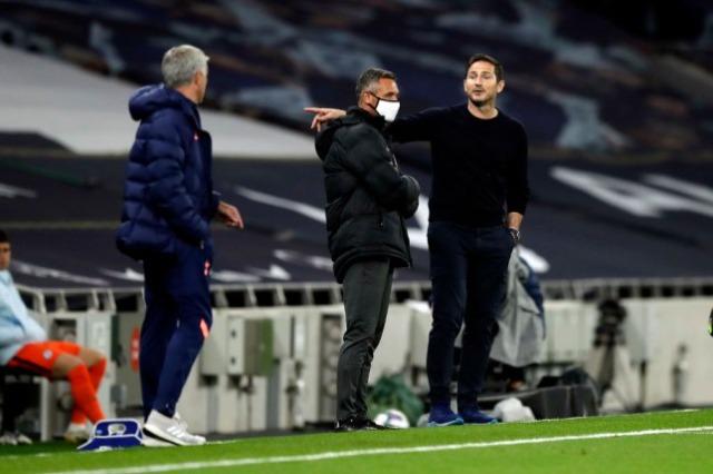 Lampard, përballja me Mourinho: Dua ta mund