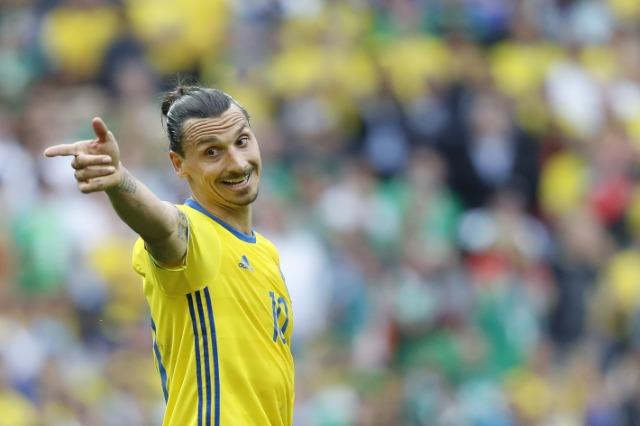 Suedia, trajneri është gati të rikthejë Ibrën, por…