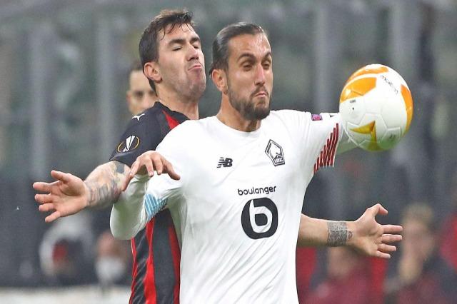 UEFA EUROPA LEAGUE, LILLE - MILAN NË RTSH
