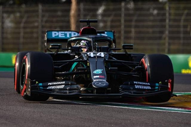 Hamilton, vjen suksesi i nëntë, Mercedes shpallet kampion