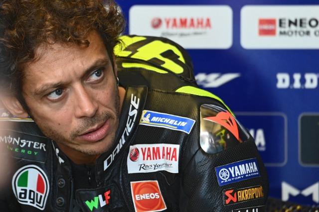 MotoGP, pritja ka mbaruar: Rossi negativ, do të garojë në Valencia