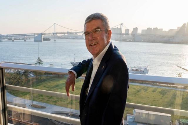 Presidenti i IOC, Thomas Bach premton: Tokio 2020, do jetë përvojë e paharrueshme