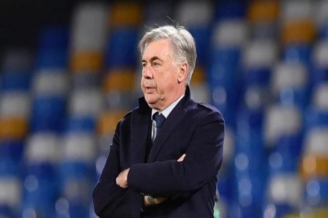 Everton, Ancelotti: Nuk është një periudhë e mirë, por…