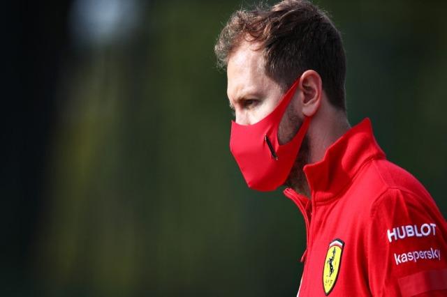 F1, Vettel dhe lamtumira nga Ferrari: Do më marrë malli për njerëzit