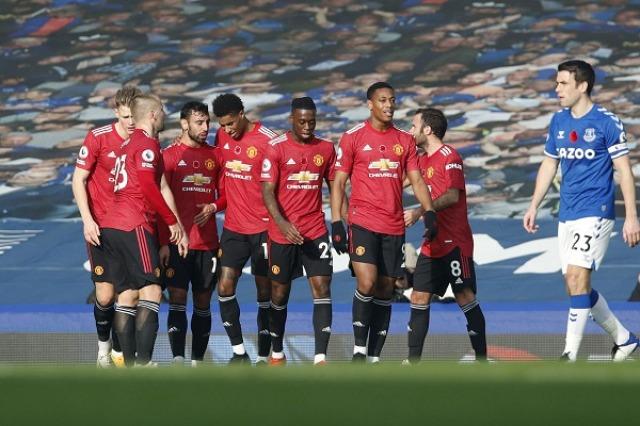 Manchester United fiton, Solskjaer ankohet për kalendarin: Duket si një shaka