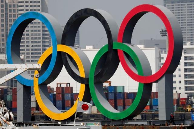 Lojerat Olimpike  2020 – Jo karantinë për spektatorët e huaj
