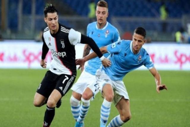 Lazio ndal Juventusin në frymën e fundit