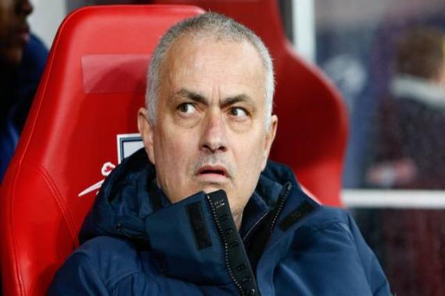 Tottenham, Mourinho: WBA bëri një ndeshje shumë të mirë