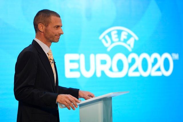 Ceferin pranon: Evropiani mund të ndryshojë