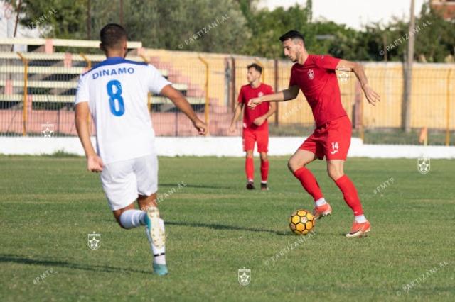 Sot, derbi… Partizani B. - Dinamo në RTSH Sport