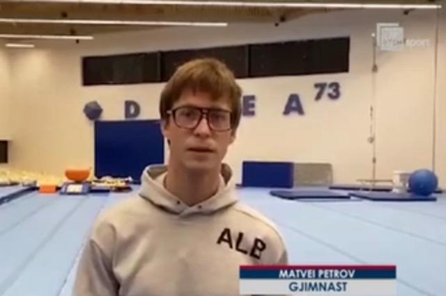EKSKLUZIVE! Petrov në RTSH Sport: Dua Olimpiadën