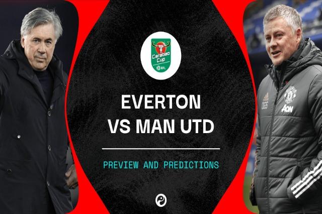 Kupa e Anglisë. Sot,  Everton - M.United në RTSH Sport