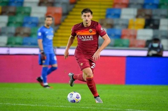 Marash Kumbulla: Duam të shkojmë deri në fund në Europa League