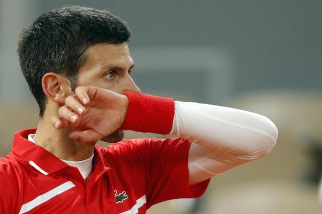 Renditja ATP, Djokovic arrin Sampras: e mbyll sezonin si numri 1 për herë të gjashtë