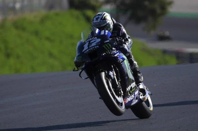 MotoGp, Viñales: Do të jetë ndryshe pa Valentino Rossi