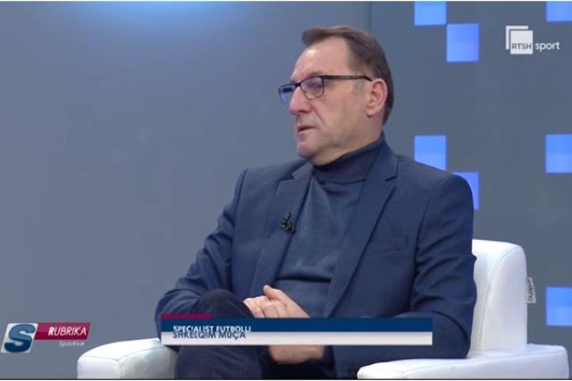 Shkëlqim Muça: Partizani duhet të guxojë, Tirana e çorientuar, Dede nuk bëri mirë