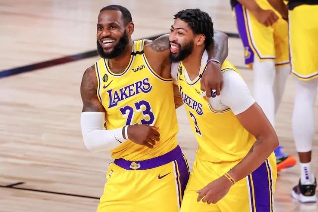 NBA, Lakers fluturojnë në perëndim. Natë jo për Curry