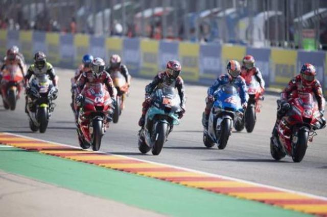 MotoGP, nuk ka garë në SHBA dhe Argjentinë: sfidë e dyfishtë në Katar