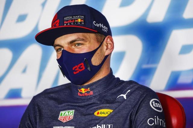 F1, Verstappen: Perez nuk do e ketë të lehtë