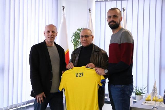 Kosova U21 me trajner të ri, është Michael Nees