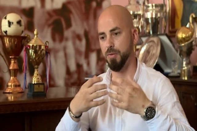 Arbi Laçi: Liga Profesioniste, si një foshnje e ardhur në jetë