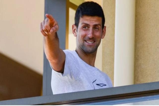 Tenis, Australian Open: nuk ka privilegje për emrat e mëdhenj, rriten rastet me Covid