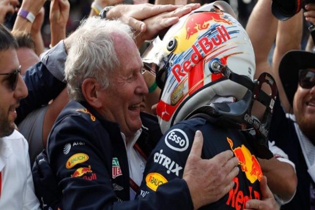 """""""Ferrari dhe Aston Martin mund të luftojnë për vendin e tretë"""""""