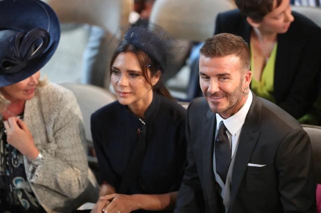 """Beckham në telashe, është """"arratisur"""" në SHBA"""