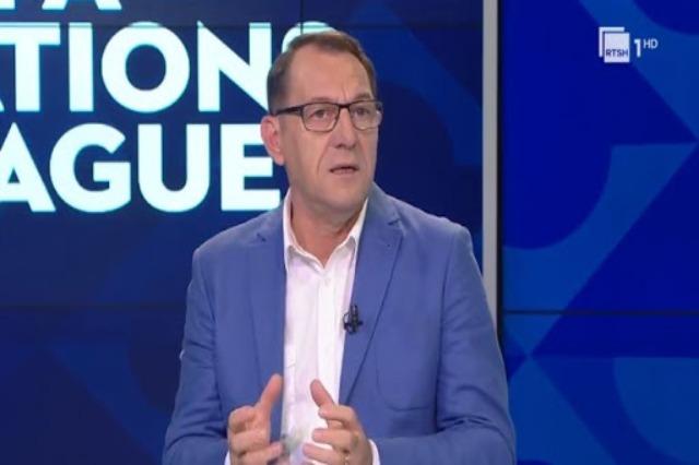Muça për Tiranën: S'kam shpresë se do bëhet ndonjë ditë, klub evropian…