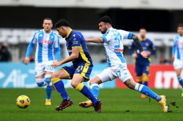 Verona-Napoli 3-1: Juric vë në telashe Gattuso-n