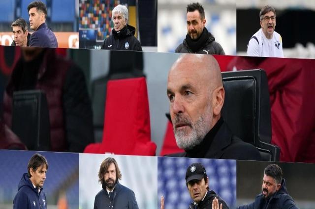 Renditja e raundit të parë, Milan +18 në krahasim me vitin e kaluar