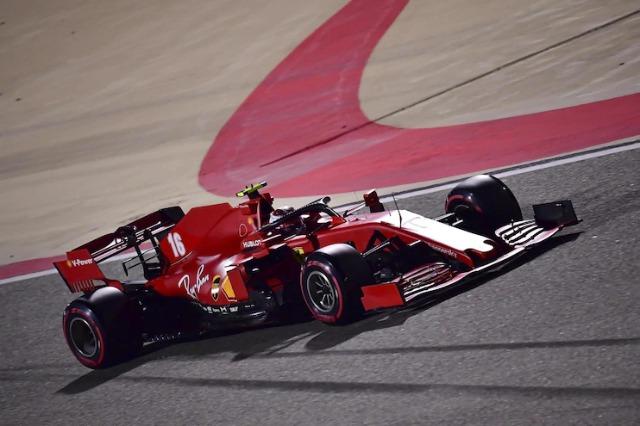 Formula 1: prova para-sezonale, nga Spanja në Bahrein