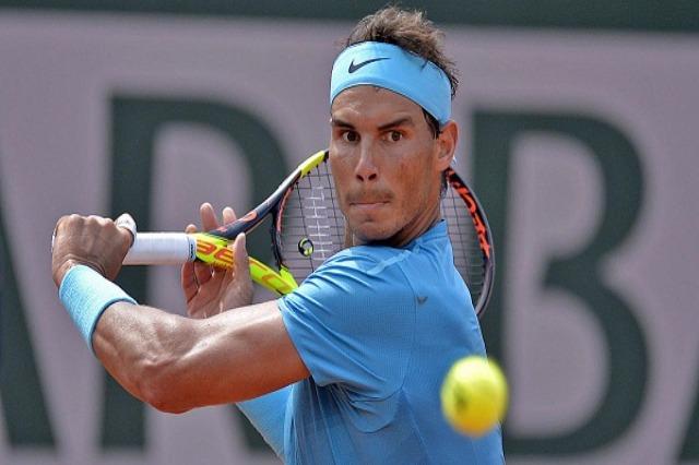 Tenis, Rafael Nadal në çerekfinale, përballet me Cicipasin