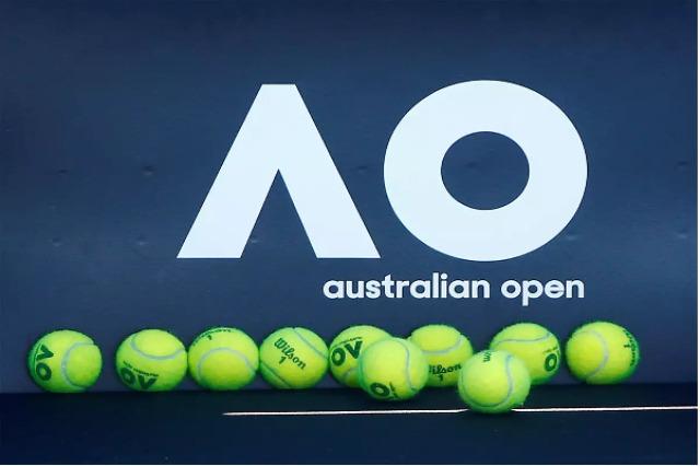 Australian Open, nën masa të rrepta sigurie