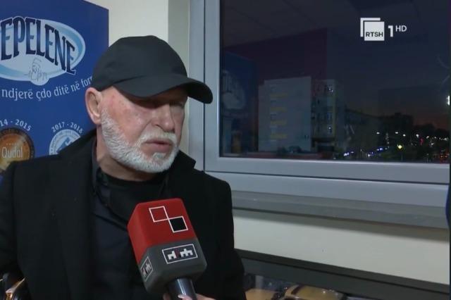 """Demi: Vetëm Partizani bën të tillë """"Fair Play"""""""