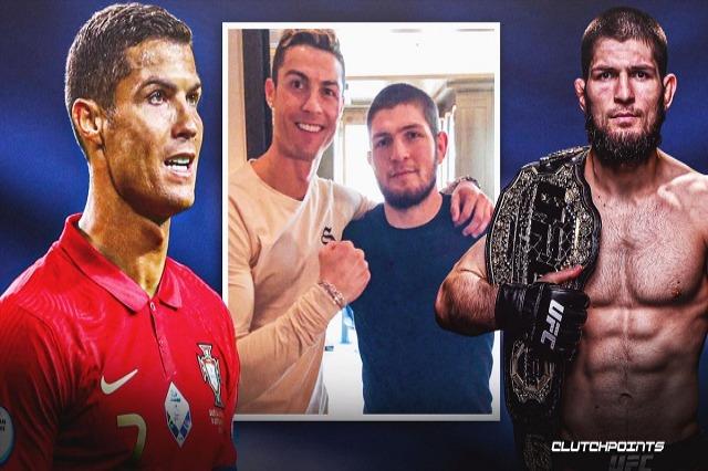 """""""Ju tregoj frikën më të madhe të Cristiano Ronaldos"""""""