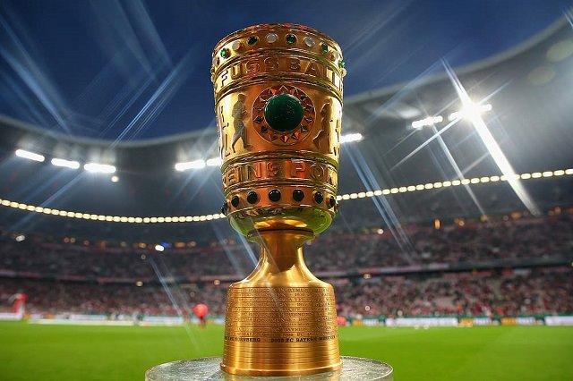 Kupa e Gjermanisë njeh tre gjysmëfinalistet