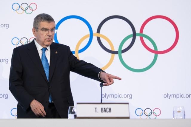 Tomas Bah rizgjidhet në krye të Komitetit Olimpik Ndërkombëtar