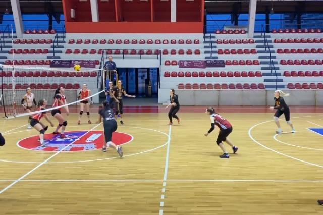 Volejboll - Femra, Kupa e Shqipërisë luan gjysmëfinalet, ka një derbi në finale