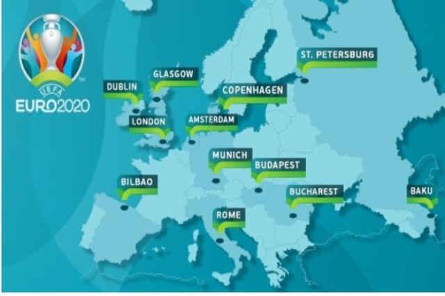 """UEFA: Ceferin """"kërcënon"""", Europiani me tifozë"""