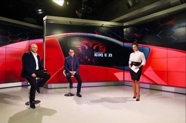 """Andorra -Shqipëri në RTSH! """"Ëndërr Kuq e Zi"""" duke filluar nga ora 20.00"""