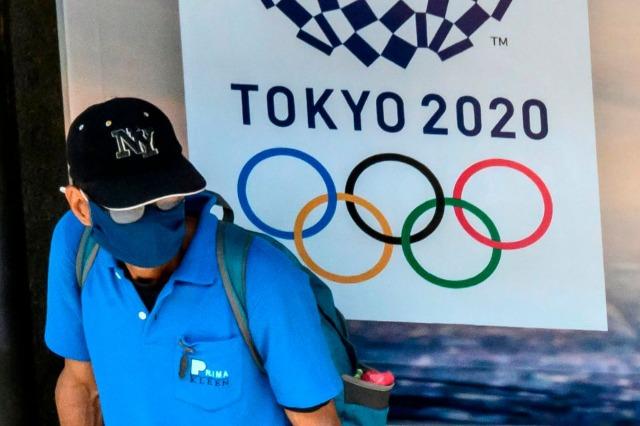 """""""TOKIO 2020"""", pa spektatorë të huaj"""
